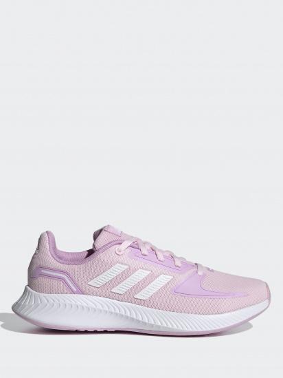 Кросівки для тренувань Adidas Runfalcon 2.0 модель FY9499 — фото - INTERTOP
