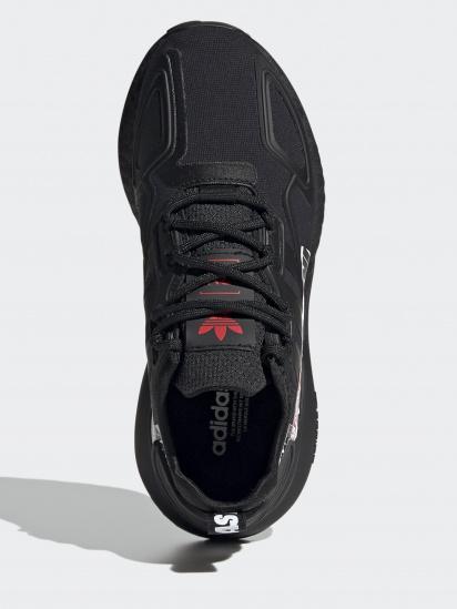 Кросівки fashion Adidas ZX 2K Boost модель FX5228 — фото 3 - INTERTOP