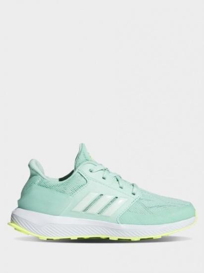 Кроссовки детские Adidas RapidaRun K CP12 брендовая обувь, 2017