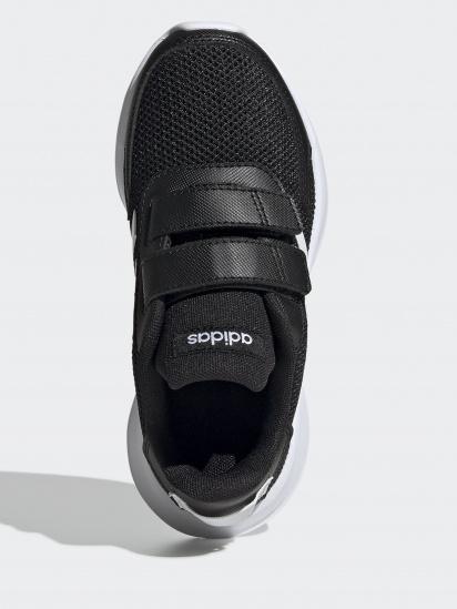 Кросівки для тренувань Adidas TENSAUR RUN C модель EG4146 — фото 3 - INTERTOP