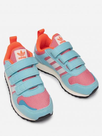 Кросівки для міста Adidas Originals Zx 700 модель FY2654 — фото 4 - INTERTOP