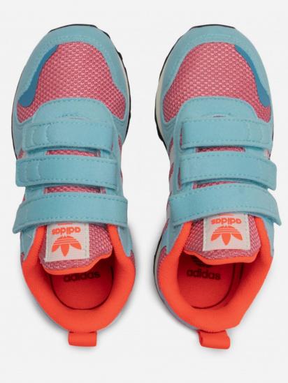 Кросівки для міста Adidas Originals Zx 700 модель FY2654 — фото 5 - INTERTOP