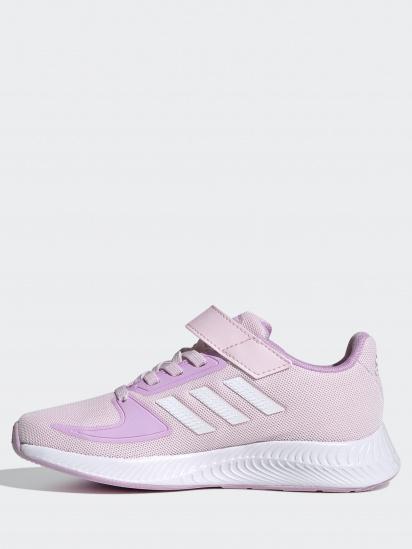 Кросівки для тренувань Adidas Runfalcon 2.0 модель FZ0119 — фото 2 - INTERTOP