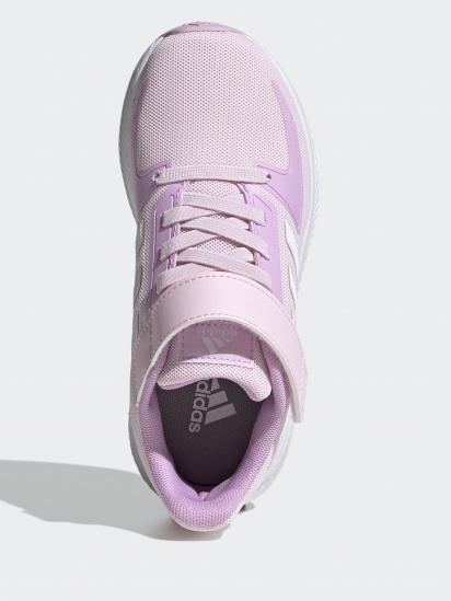 Кросівки для тренувань Adidas Runfalcon 2.0 модель FZ0119 — фото 3 - INTERTOP