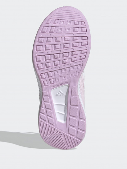 Кросівки для тренувань Adidas Runfalcon 2.0 модель FZ0119 — фото 4 - INTERTOP