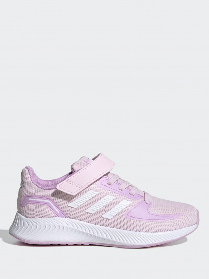 Кросівки для тренувань Adidas Runfalcon 2.0 модель FZ0119 — фото - INTERTOP