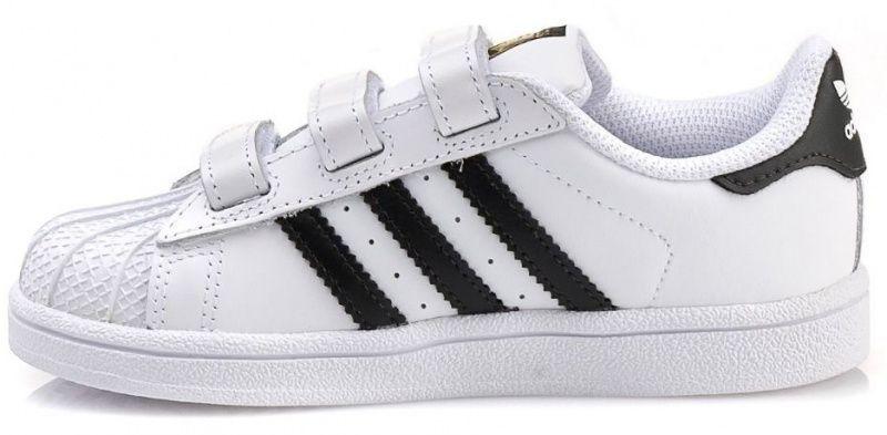 Кеды для детей Adidas SUPERSTAR CF I CP15 размеры обуви, 2017