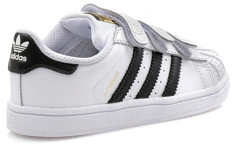 Кеды для детей Adidas SUPERSTAR CF I CP15 купить обувь, 2017