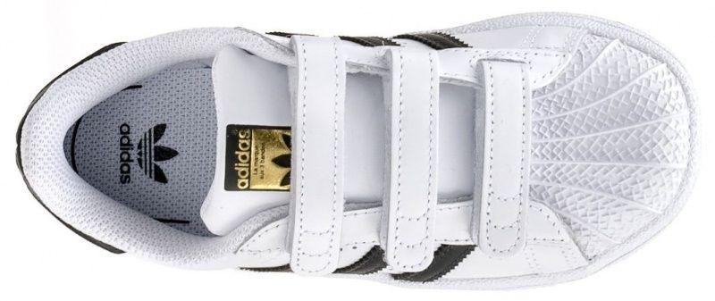 Кеды для детей Adidas SUPERSTAR CF I CP15 Заказать, 2017