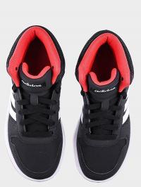 Кросівки  для дітей Adidas HOOPS MID 2.0 K B75743 купити в Iнтертоп, 2017
