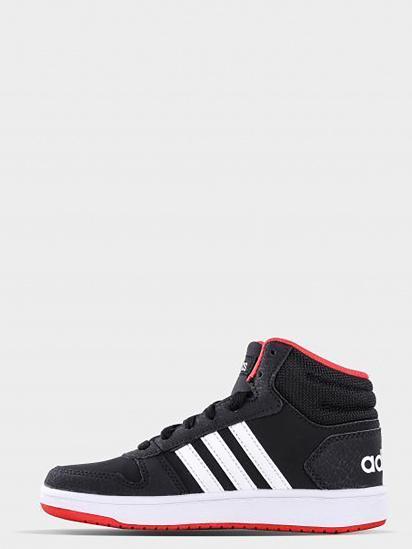Кросівки  для дітей Adidas HOOPS MID 2.0 K B75743 фото, купити, 2017