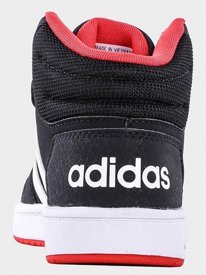 Кросівки  для дітей Adidas HOOPS MID 2.0 K B75743 купити, 2017