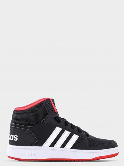 Кросівки  для дітей Adidas HOOPS MID 2.0 K B75743 продаж, 2017