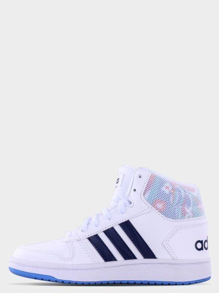 Кроссовки детские Adidas HOOPS MID 2.0 K CP40 в Украине, 2017