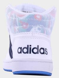 Кроссовки детские Adidas HOOPS MID 2.0 K CP40 смотреть, 2017