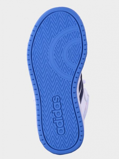 Кроссовки детские Adidas HOOPS MID 2.0 K CP40 купить в Интертоп, 2017