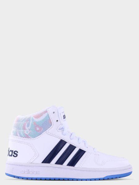 Кроссовки детские Adidas HOOPS MID 2.0 K CP40 Заказать, 2017