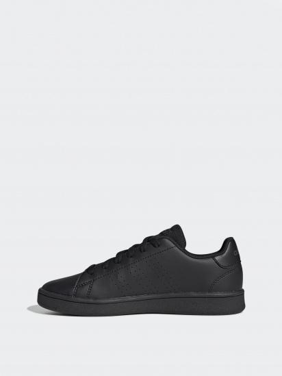 Кросівки для міста Adidas ADVANTAGE K модель EF0212 — фото 2 - INTERTOP