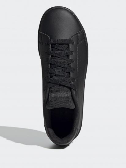 Кросівки для міста Adidas ADVANTAGE K модель EF0212 — фото 4 - INTERTOP