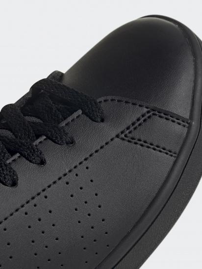Кросівки для міста Adidas ADVANTAGE K модель EF0212 — фото 5 - INTERTOP