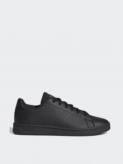Кросівки для міста Adidas ADVANTAGE K модель EF0212 — фото - INTERTOP