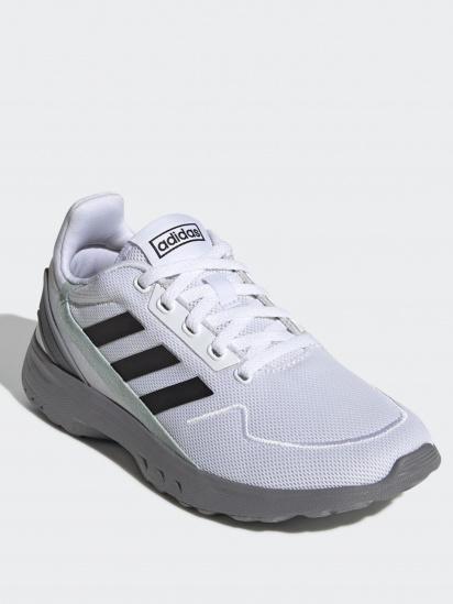 Кросівки для міста Adidas NEBULA TED модель EG3930-kids — фото 3 - INTERTOP