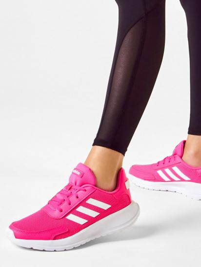Кросівки для тренувань Adidas TENSAUR RUN модель EG4126 — фото 3 - INTERTOP