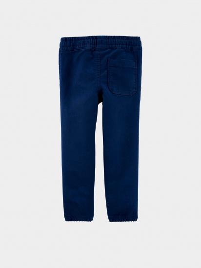 Спортивні штани Carter's модель 18459911-blue — фото 2 - INTERTOP