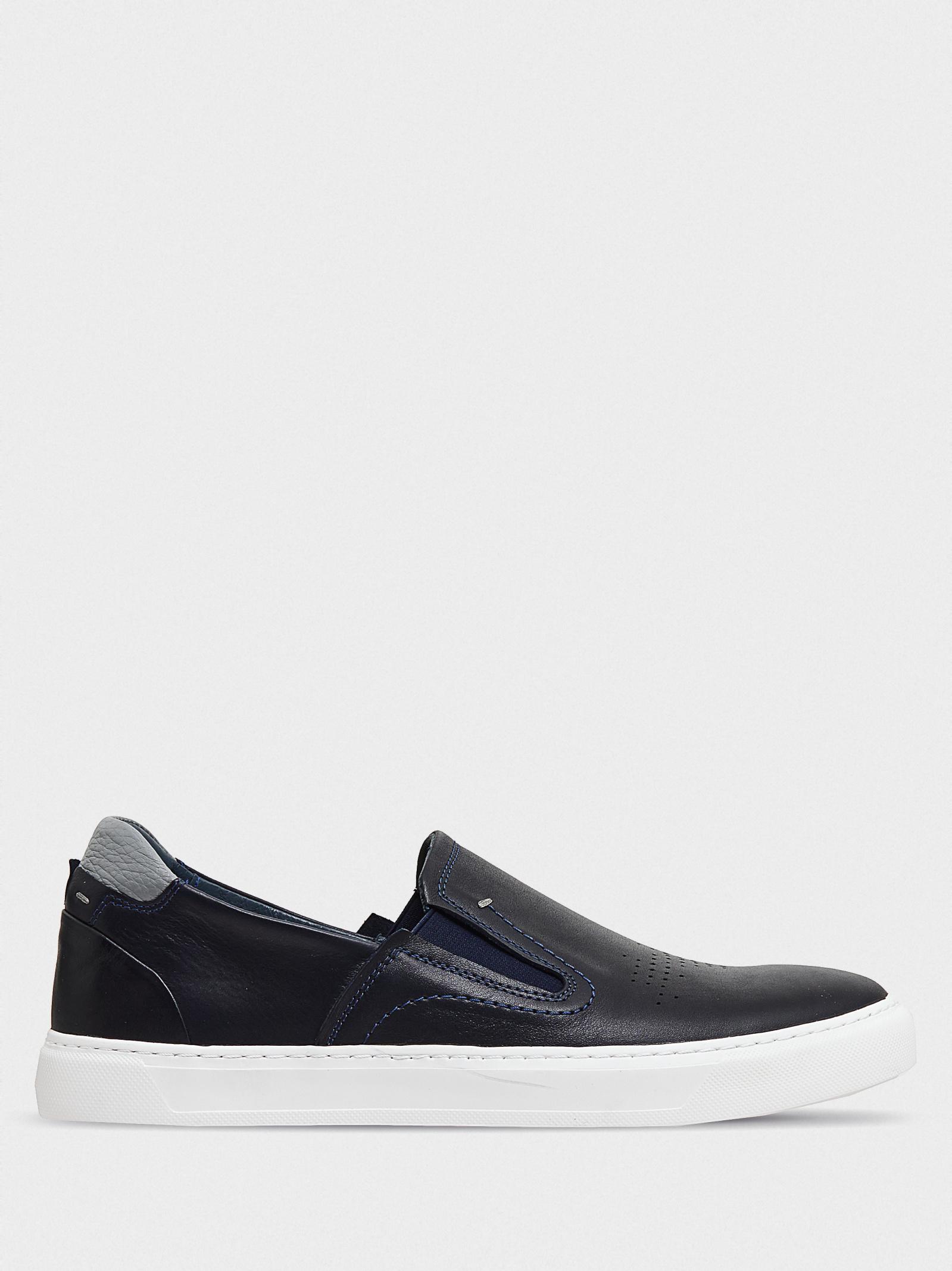 Сліпони  чоловічі Braska Кадар 30-3712290 брендове взуття, 2017