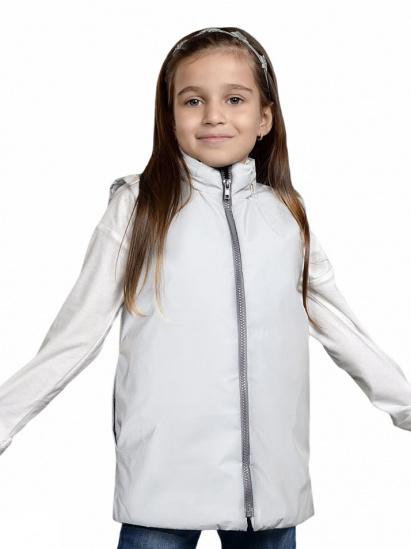 Жилет детские NATASHINO модель DD01 приобрести, 2017
