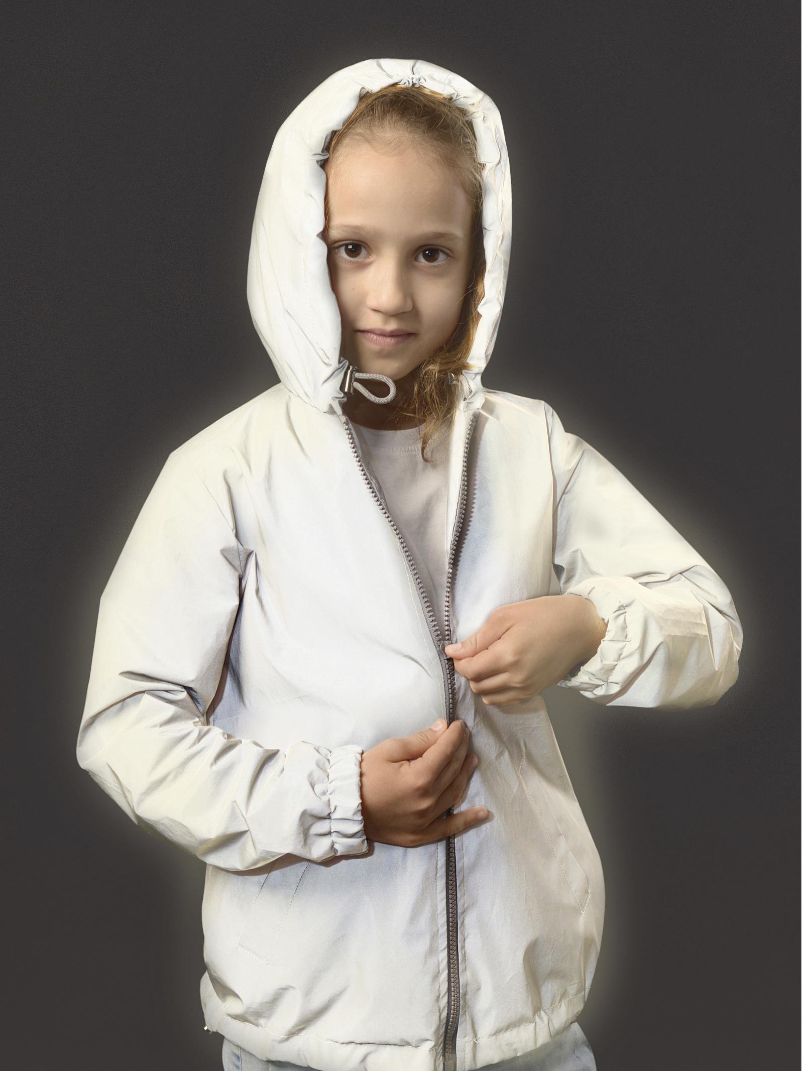 Куртка детские NATASHINO модель DD04 , 2017