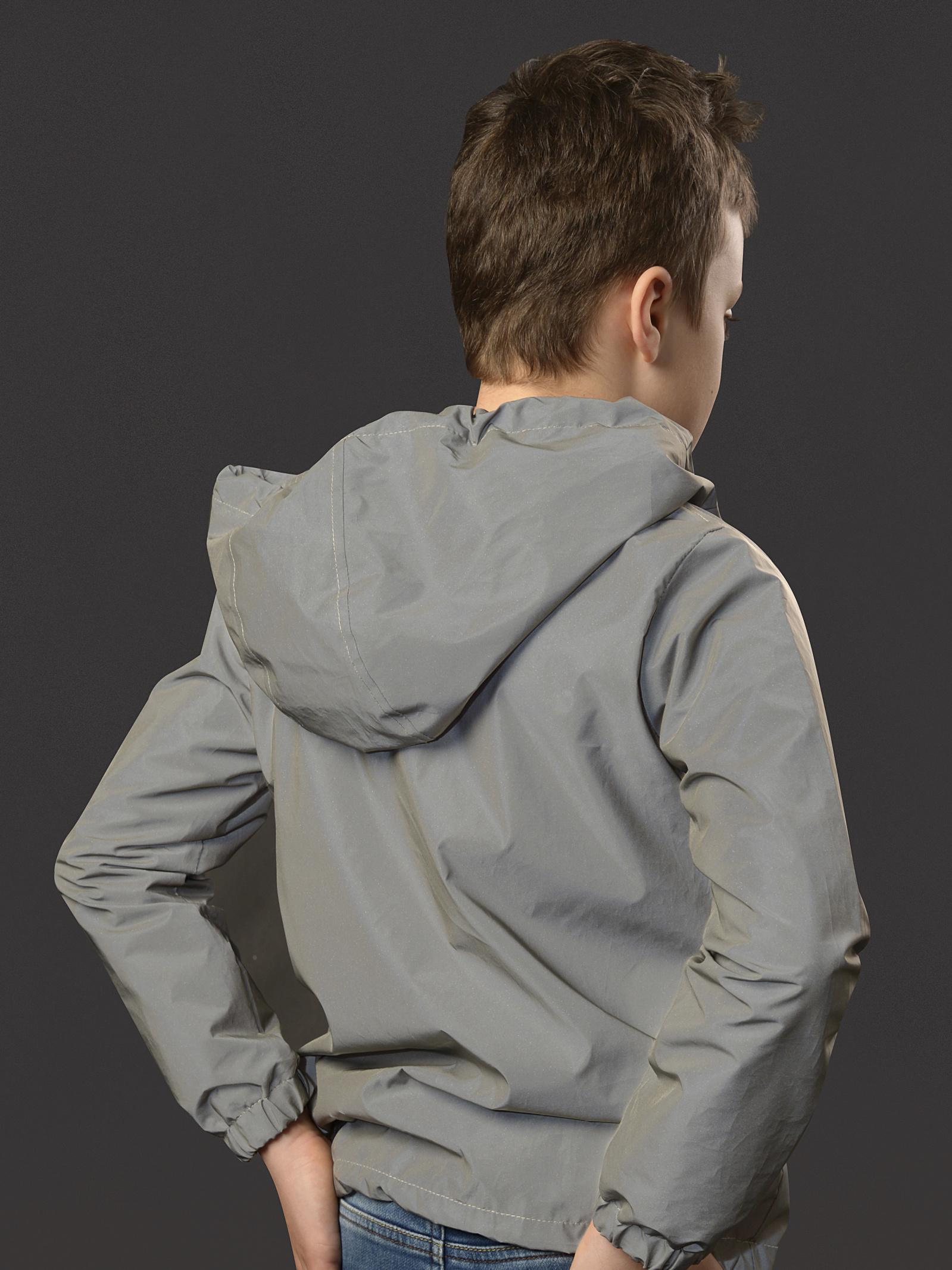Куртка детские NATASHINO модель DD04 купить, 2017