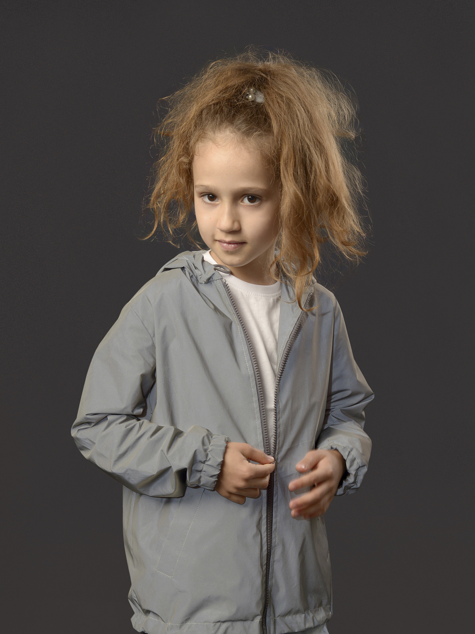 Куртка детские NATASHINO модель DD04 приобрести, 2017