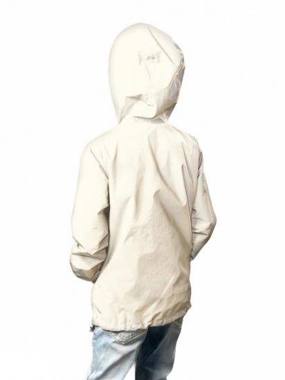 Легка куртка NATASHINO модель DD04 — фото 5 - INTERTOP