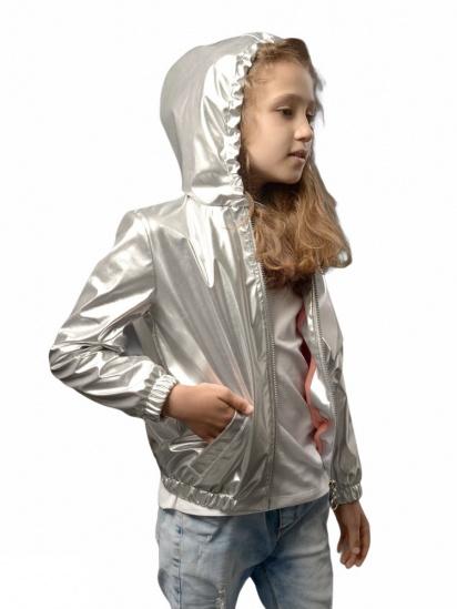 Легка куртка NATASHINO модель DD05 — фото 2 - INTERTOP