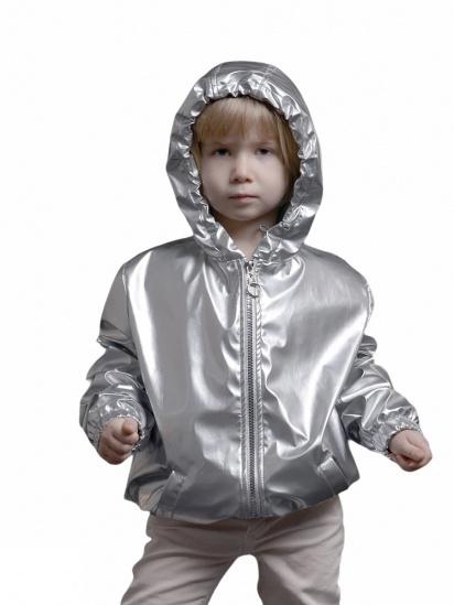 Легка куртка NATASHINO модель DD05 — фото 5 - INTERTOP