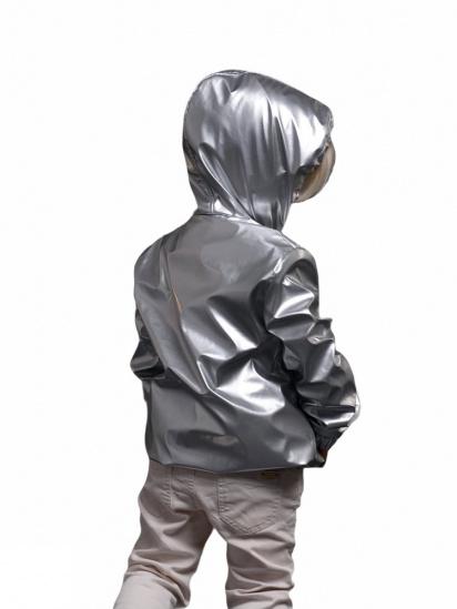 Легка куртка NATASHINO модель DD05 — фото 6 - INTERTOP