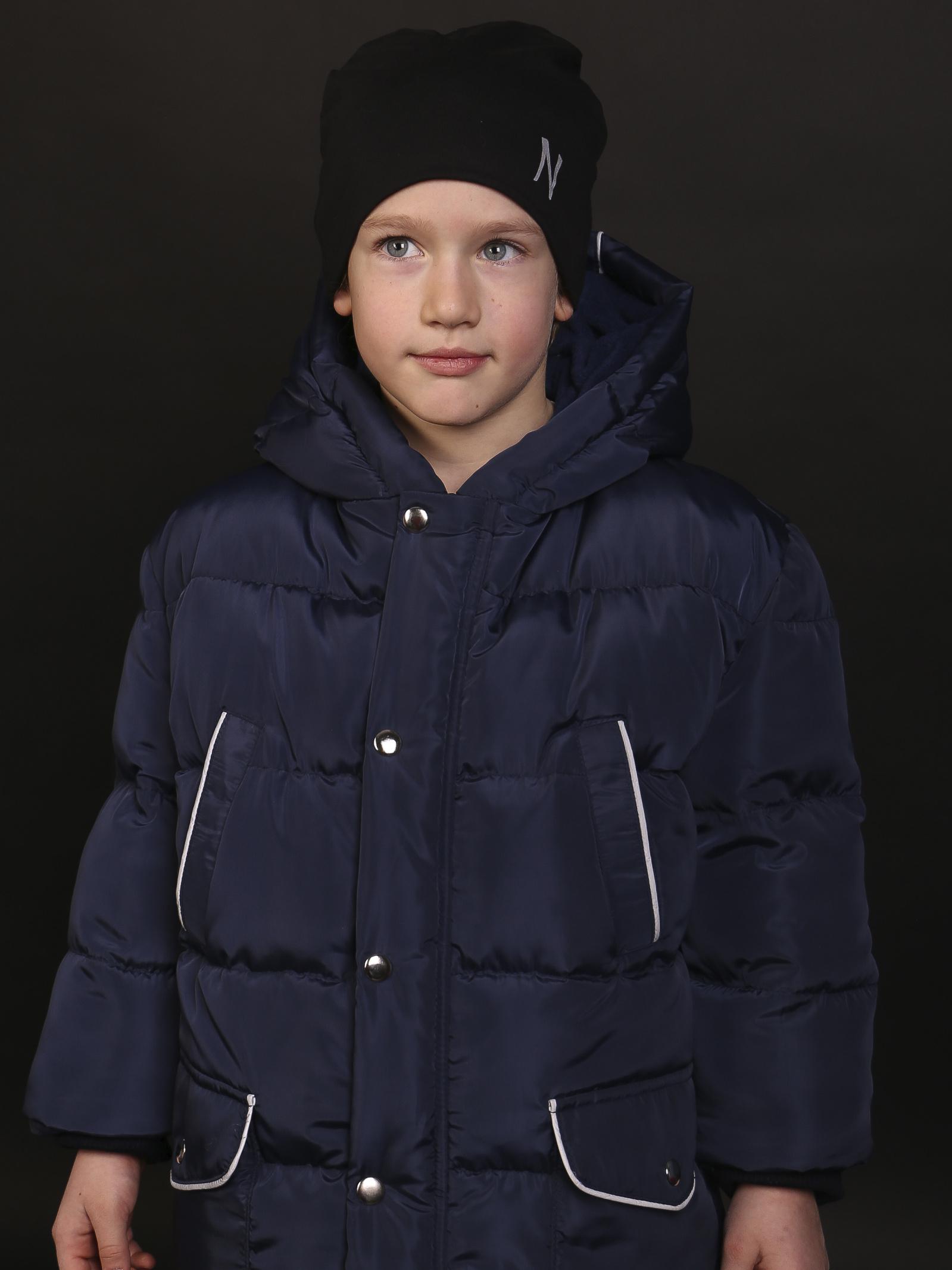 Куртка детские NATASHINO модель DD07 , 2017