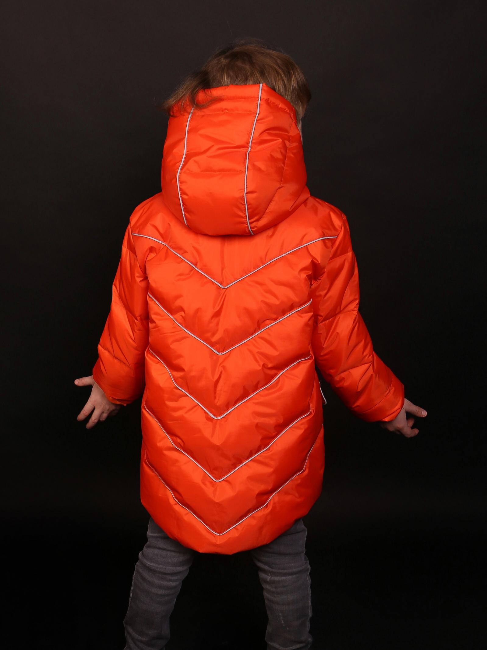 Куртка детские NATASHINO модель DD07 купить, 2017