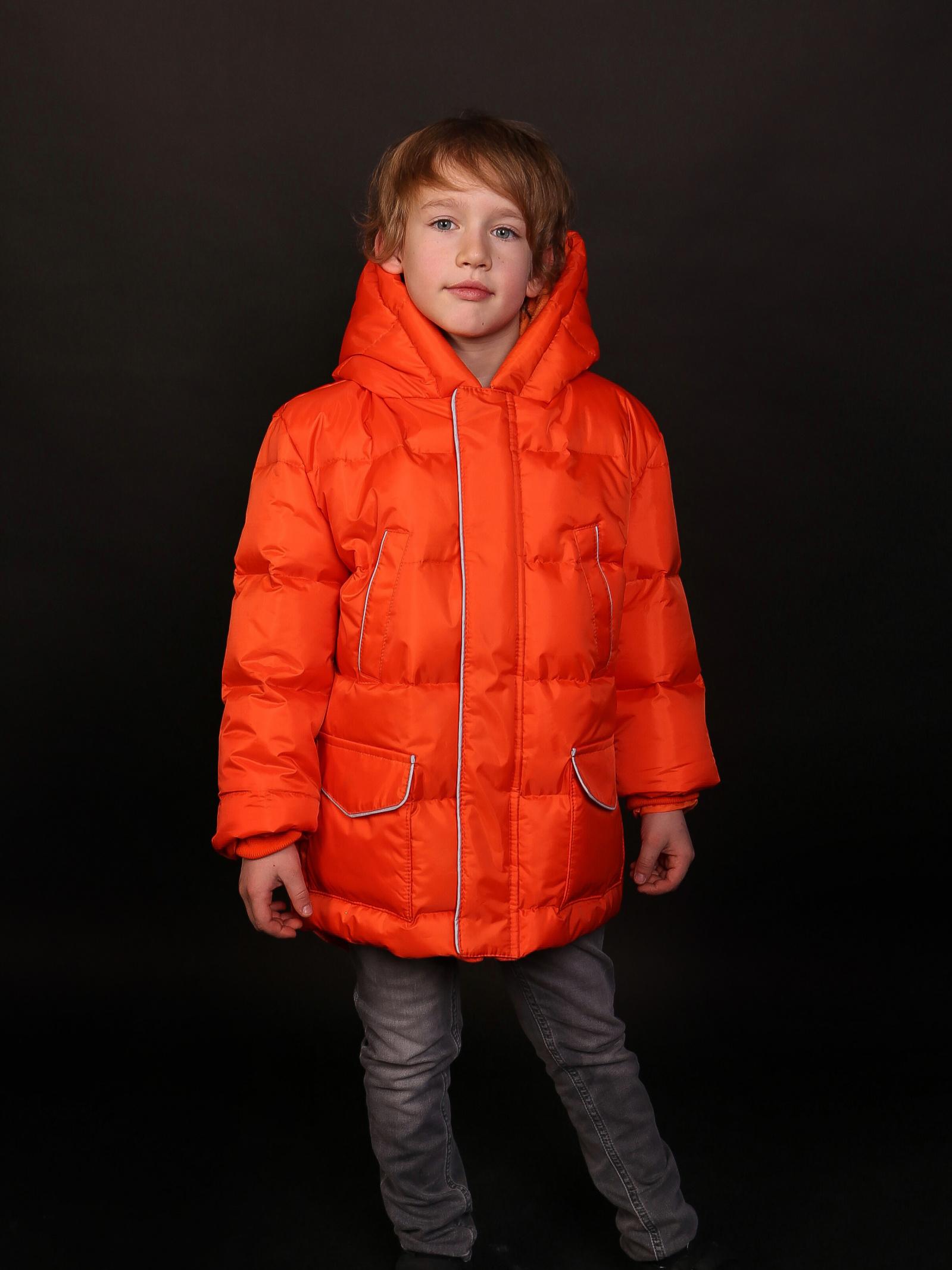 Куртка детские NATASHINO модель DD07 приобрести, 2017
