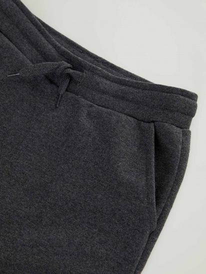 Спортивні штани Defacto модель T7643A6-GR228 — фото 3 - INTERTOP