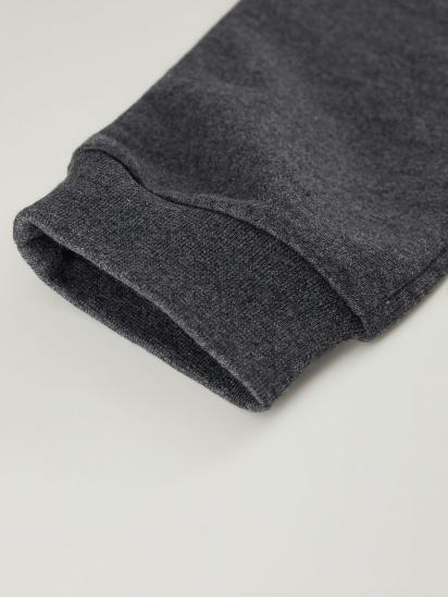 Спортивні штани Defacto модель T7643A6-GR228 — фото 5 - INTERTOP