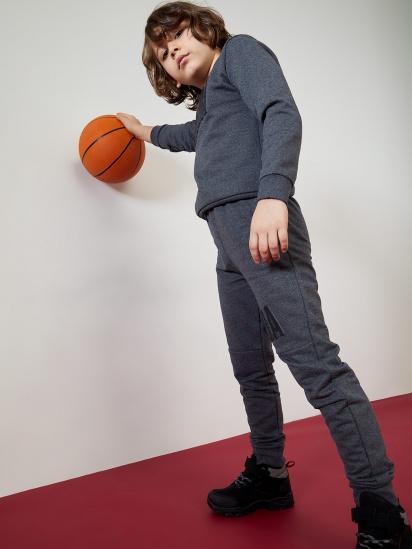 Спортивні штани Defacto модель T7643A6-GR228 — фото - INTERTOP