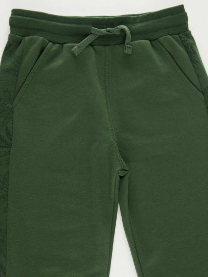 Спортивні штани Defacto модель T4535A6-GN196 — фото 2 - INTERTOP