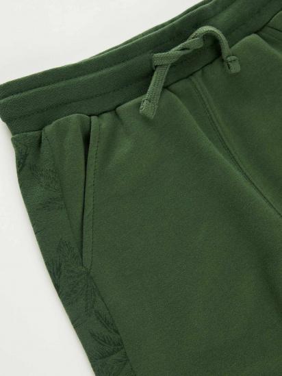 Спортивні штани Defacto модель T4535A6-GN196 — фото 3 - INTERTOP