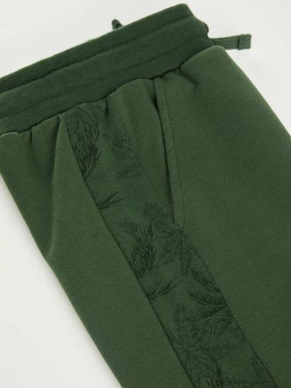 Спортивні штани Defacto модель T4535A6-GN196 — фото 4 - INTERTOP