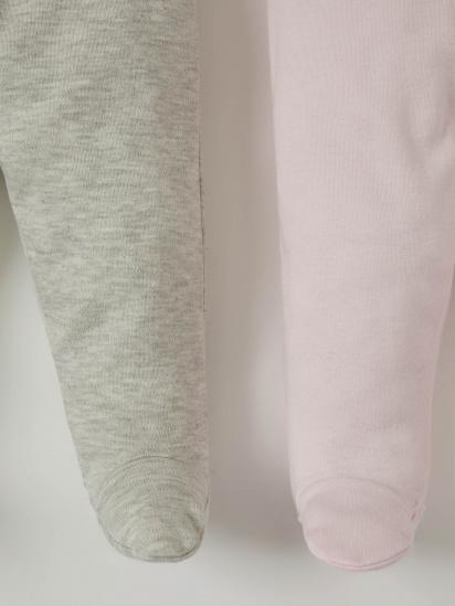 Спортивні штани Defacto модель T5456A2-PN238 — фото 4 - INTERTOP