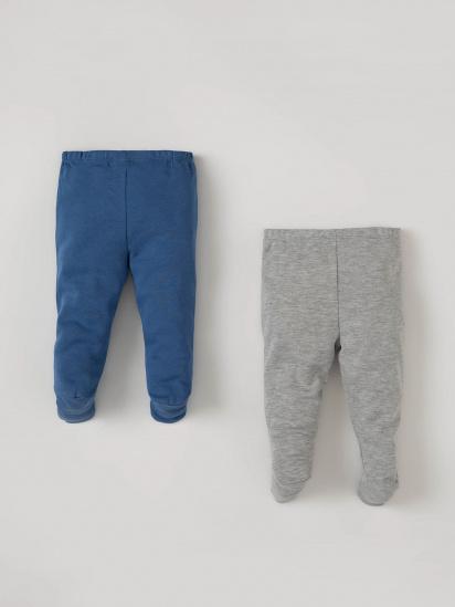 Спортивні штани Defacto модель T5443A2-NV30 — фото 2 - INTERTOP