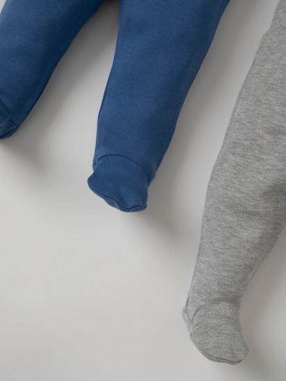 Спортивні штани Defacto модель T5443A2-NV30 — фото 3 - INTERTOP