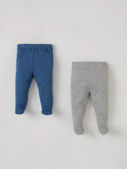 Спортивні штани Defacto модель T5443A2-NV30 — фото - INTERTOP